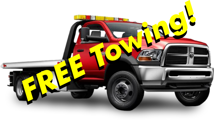 Whether Its A Classic Car Or Sports We Can Tow Every Type Of Easily Without Damaging It Further During The Towing Process